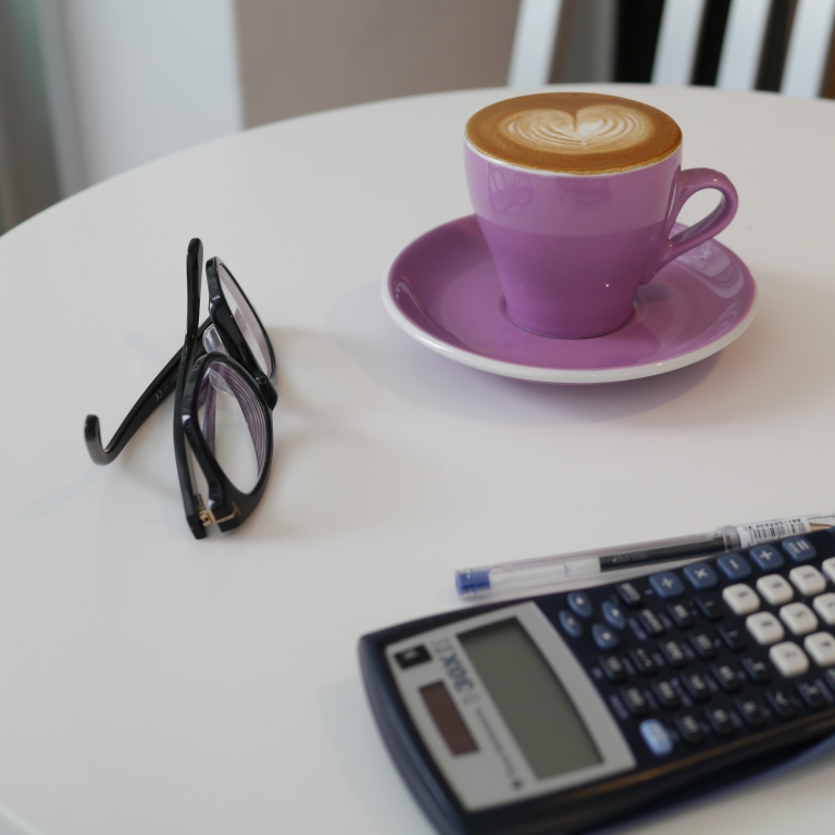 Mojocoffee Factory - Version 2